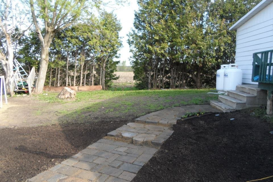 Residential (Screened) Topsoil